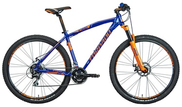 """Dviratis Torpado Icaro T730 48cm 29"""" Blue 18"""