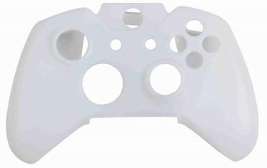 ORB Xbox One Controller Silicon Skin Cover White