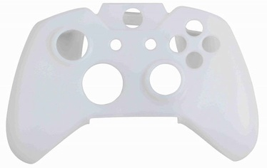 ORB Xbox One Controller Silicon Skin Cover White