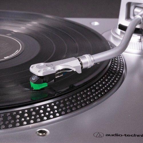 Plaadimängija Audio-Technica AT-LP120X, 5 kg