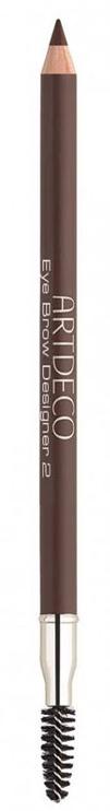 Antakių pieštukas Artdeco Eye Brow Designer 02, 1 g