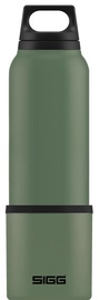 Sigg Thermo Flask Hot & Cold Leaf Green 750ml