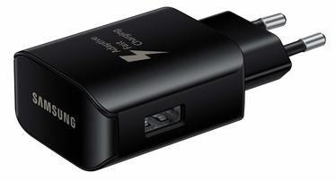 Samsung Travel Adapter 2.1A 25W USB-C Black