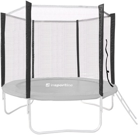 inSPORTline Trampoline Safety Net Froggy 305cm Black