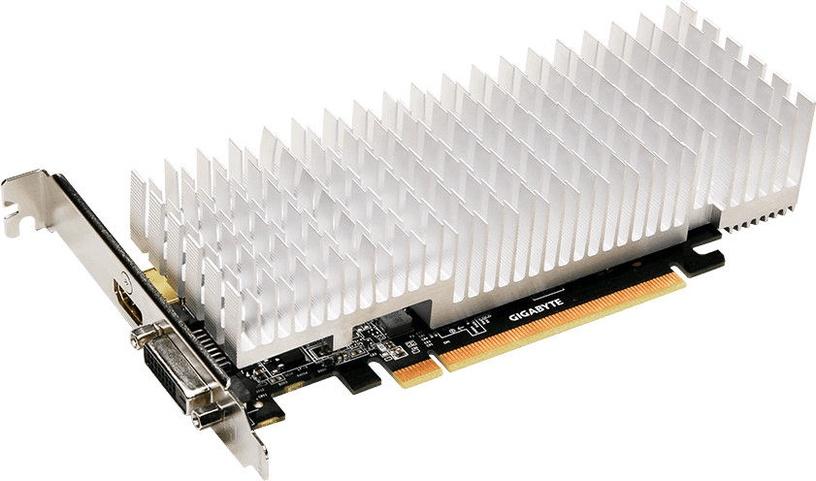 Gigabyte GeForce GT 1030 Silent LP 2GB GDDR5 PCIE GV-N1030SL-2GL