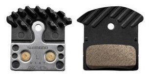 Shimano Resin J04C /Fin Spring /Split Pin