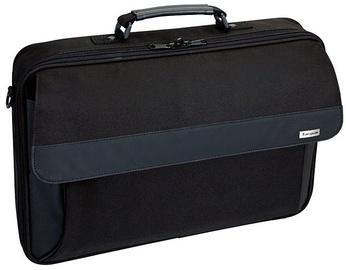 Targus Clamshell Laptop Case BLACK