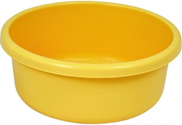 Curver Bowl Round 6L Yellow