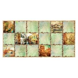 PVC sienų danga Mosaic Venice