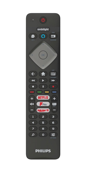 """Televiisor Philips 58PUS7505/12, LED, 58 """""""