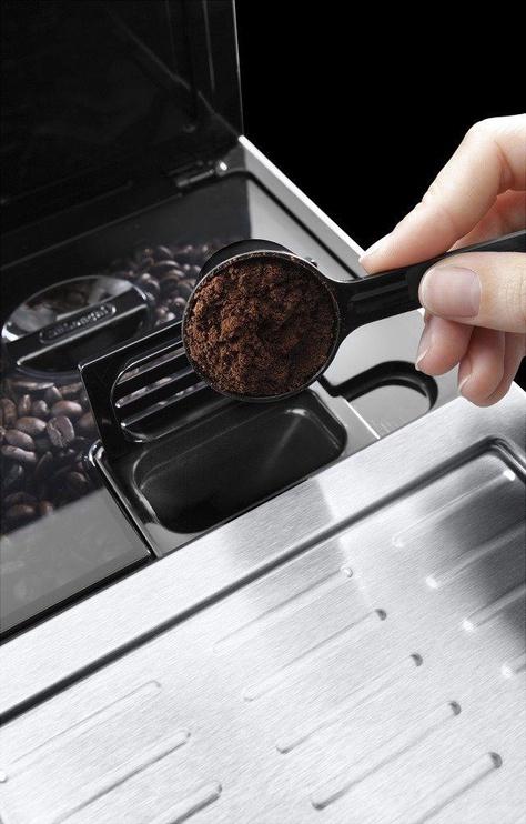 Kafijas automāts De'Longhi PrimaDonna XS ETAM 36.365 M