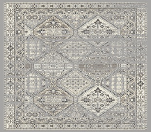 Ковер Oriental Weavers Norway 280_EM1 V, 120x67 см