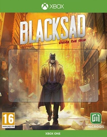 Blacksad: Under the Skin Limited Edition Xbox One