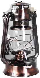 Verners Hurricane Oil Lantern Copper 28cm