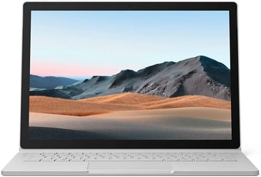 Klēpjdators Microsoft Surface Book 3 SLK-00009 Intel® Core™ i7, 32GB/512GB, 13.5""
