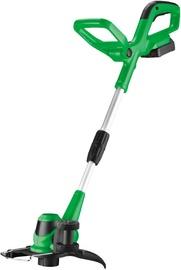 Gardener Tools ET-18V-LI2-25 Cordless Trimmer
