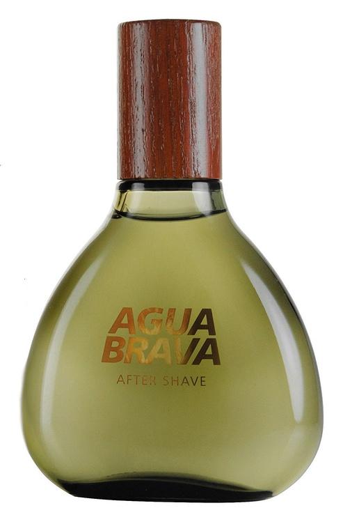 Pēc skūšanās losjons Antonio Puig Agua Brava, 200 ml