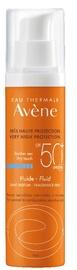 Avene Solar Emulsion Very High Protection SPF50 + Fragrance Free 50ml