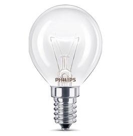 Kaitrinė lempa viryklei Philips P45, 40W, E14, 430lm
