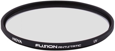 Hoya Fusion Antistatic UV Filter 62mm