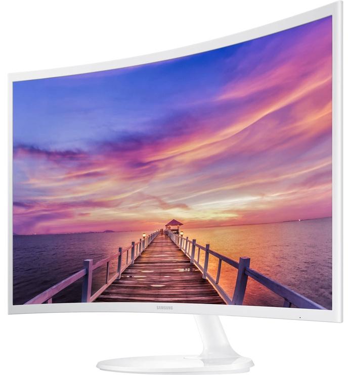 Monitorius Samsung C32F391FWU