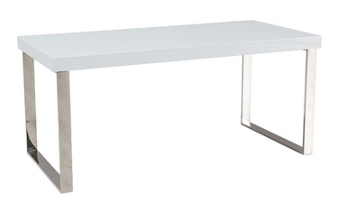 Signal Meble Rosa Bench Glossy White