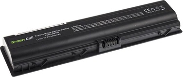 Green Cell Battery HP Pavilion DV2000 DV6000 DV6500 DV6700 4400mAh