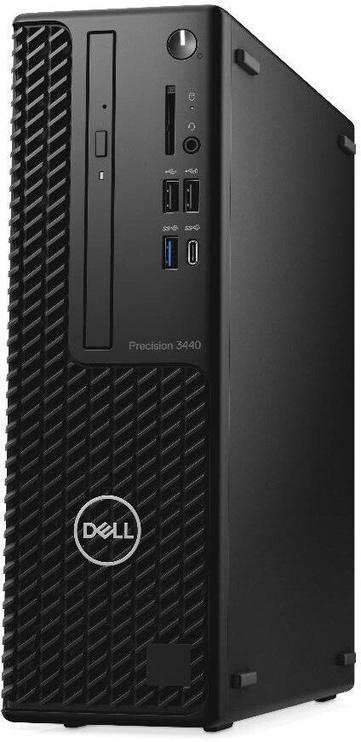 Dell Precision 3440 Quadro P620 N002P3440SFFCEE2 PL