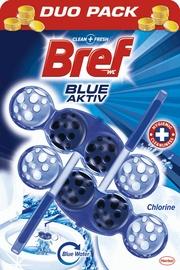 Henkel Bref Blue Aktiv Chlorine 2x50gr
