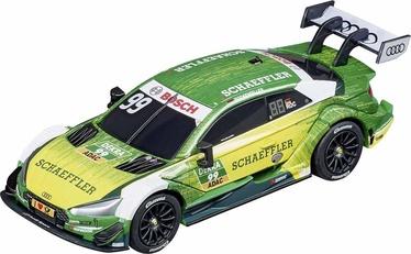 Carrera GO!!! Slot Car Audi RS 5 DTM M. Rockenfeller No.99 64113