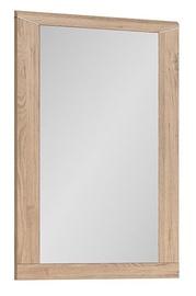 Black Red White Luttich Mirror Barrique Oak