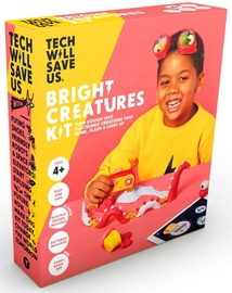Diy Bright Creatures Kit