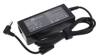 Green Cell AD01-P Laptop Power Adapter For Acer 65W