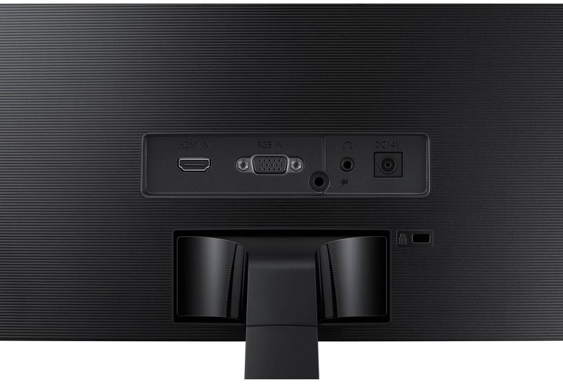 Монитор Samsung C24F390, 23.5″, 4 ms
