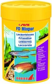 Корм для рыб Sera Mixpur 100ml
