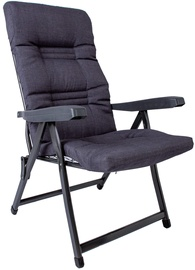 Home4you Cervino Chair Dark Grey