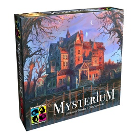Настольная игра Brain Games Mysterium
