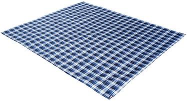 High Peak Cozy Blanket Blue 23536
