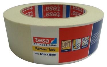 Maalriteip sisetöödeks Tesa 4348, 50m x 38mm