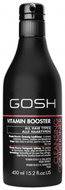 Gosh Vitamin Booster Cleansing Conditioner 450ml