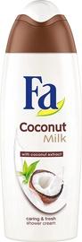 Dušo želė Fa Coconut Milk, 0.25 l