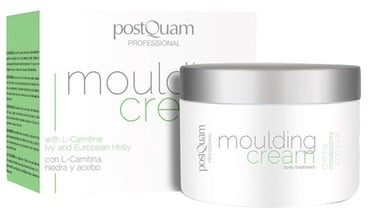 PostQuam Professional Moduling Cream Body Treatment 200ml