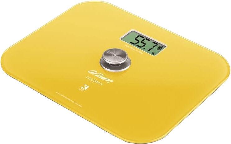 Arzum Colorfit Eco-Friendly AR5034 Yellow
