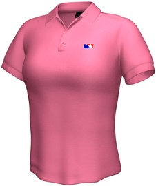GamersWear Counter Girl Polo Pink M