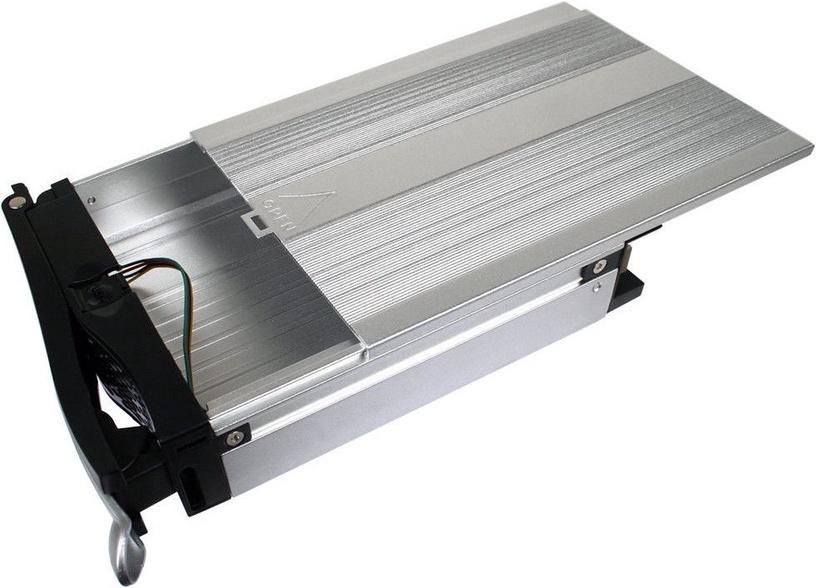 "ICY Dock MB123SRCK-1B 3.5"" SATA Tray For MB123SK-1B"