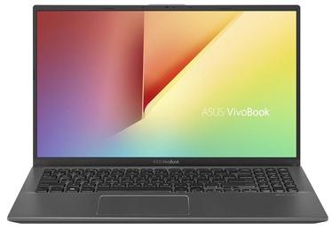 Asus VivoBook 15 X512DA-BQ262T Slate Grey ENG/RUS
