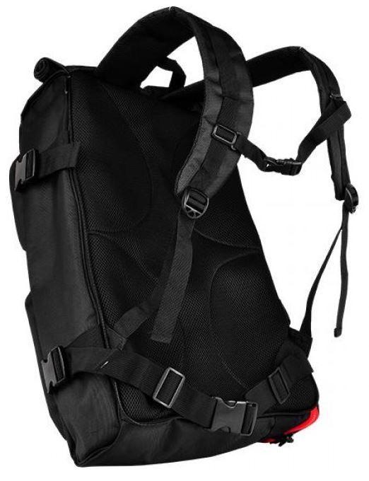 """Thermaltake Notebook Backpack 13.8"""" Black"""