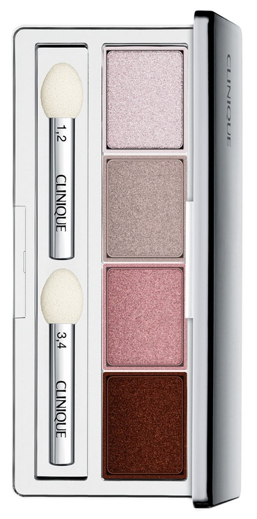 Clinique All About Shadow Quad 4.8g 06
