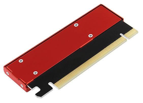 Axagon PCEM2-S PCIe NVMe M.2 Adapter