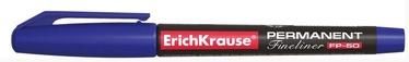 ErichKrause Permanent Fineliner FP-50 Blue